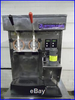 Stoelting SF144-38I Counter Top Soft Serve Ice Cream Frozen Drink Machine 220v