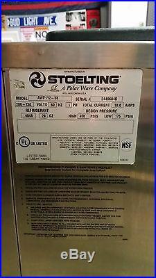 Stoelting Stoelting Shake / Slush Machine