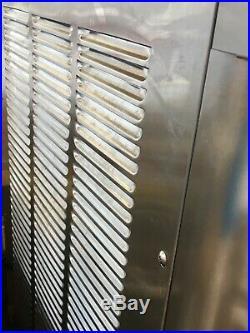 Stoelting f231 Ice Cream/Yogurt machines air cooled single phase