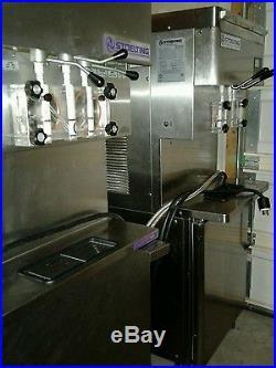 Stoelting ice cream machine