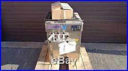 Stoelting soft serve machine 208/240 volts 1ph