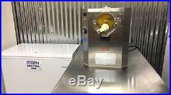 TAYLOR 104 ICE CREAM BATCH FREEZER SOFT SERVE Maker Gelato Sorbet