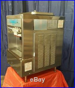 TAYLOR 161 Counter Top ICE CREAM Machine Soft Serve WARRANTY