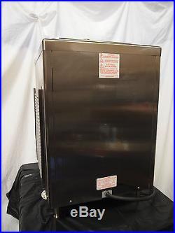 TAYLOR 161 Counter Top ICE CREAM Machine Soft Serve WARRANTY VIDEO