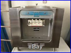 TAYLOR 162-27 Commercial Countertop Soft Serve Ice Cream Machine