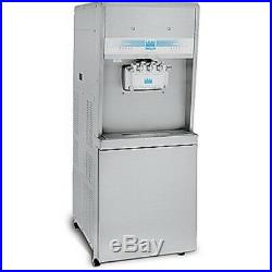 TAYLOR 8756-27 SOFT-SERVE ICE CREAM MACHINE USED Water Cooled