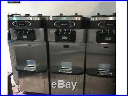 TAYLOR C713-33 3 Phase Water Cooled Yogurt Ice Cream Machine Year 2012