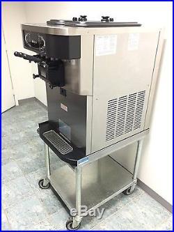 TAYLOR C723 Soft Serve Frozen Yogurt Ice Cream Machine Hurry Last One Left