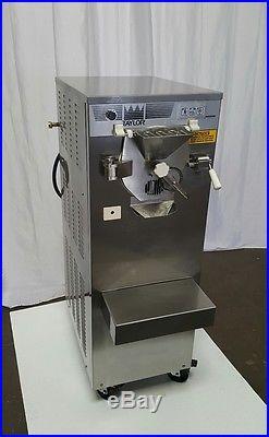 TAYLOR ICE CREAM BATCH FREEZER model C119 Gelato Sorbet maker