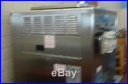 Taylor Ice Cream Machine 339-27 Dual Serve With Twist Air Cooled