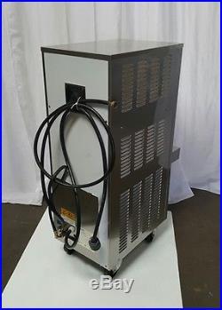 TAYLOR ICE CREAM Machine BATCH FREEZER model C119 Gelato Sorbet maker