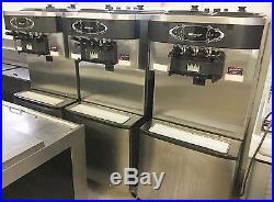 Taylor Model C713-33 Soft Serve Ice Cream Machine