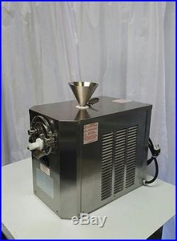 TAYLOR Model 104-27 Ice Cream BATCH FREEZER Gelato Sorbet maker