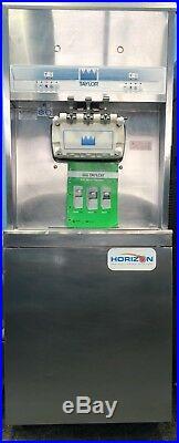 TAYLOR SOFT SERVE ICE CREAM MACHINE 8756-33 2004 model
