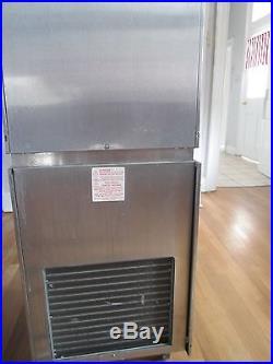 TAYLOR SOFT SERVE MACHINE Model 168-27, Sharpsburg MD used, working ice cream