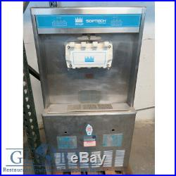 TAYLOR Soft Ice Cream Maker & Yogurt Machine 339-27