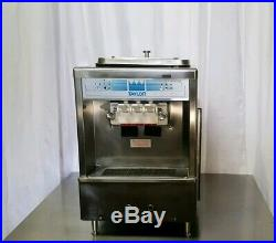Taylor 161 SOFT SERVE ICE CREAM MACHINE