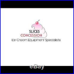 Taylor 162 Soft Serve Ice Cream Frozen Yogurt Machine Warranty 1Ph Water