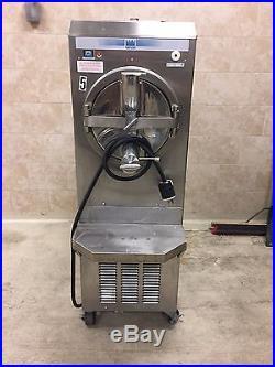 Taylor 220 Batch Ice Cream Freezer, single phase 220V