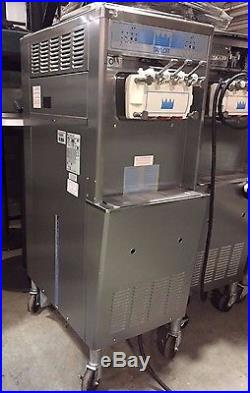 Taylor 336-33 Soft Serve Machine