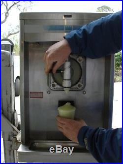 Taylor 340-40 slush and milkshake machine