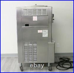 Taylor 342D Slush Machine High Output 2 Flavor Single Phase, Air Cooled
