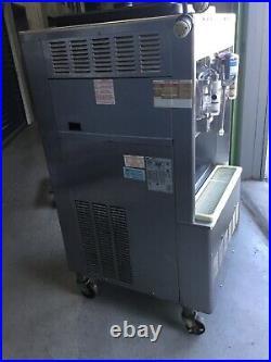 Taylor 342d-27 342 Single Phase Air Cooled Margarita Colada Slush Machine 2005