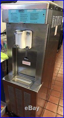 Taylor 358 Soft Serve Ice Cream Machine