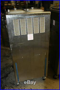 Taylor 444-27 Soft Serve Ice Cream Frozen Yogurt Machine