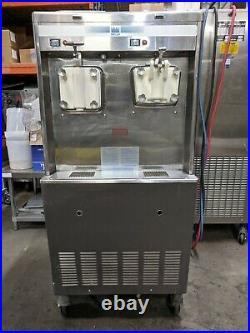 Taylor 632-27 Soft Serve Ice Cream Machine