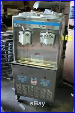 Taylor 632-33 Aircooled Soft Serve Ice Cream Machine