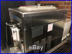 Taylor 702-27 Commercial Soft Serve Freezer Single Flavor Ice Cream Machine