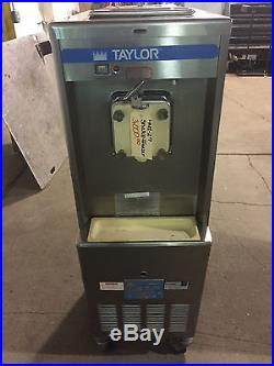 Taylor 741 Ice Cream Freezer Single Serve