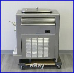 Taylor 750 Soft Serve Frozen Yogurt Machine Counter Top 220 volt