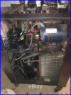 Taylor 754-33 Soft Serve Ice Cream Yogurt Machine Twist Air Cooled T4 3-phase