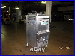 Taylor 754-33 Soft Serve Machine