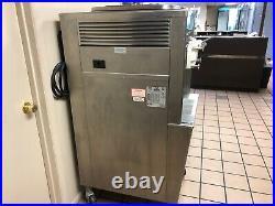 Taylor 754-33, twin twist, soft serve ice cream freezer