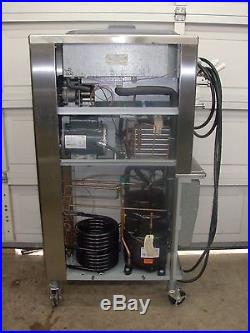 Taylor 794-27 Ice Cream Yogurt Machine water cooled 1 Phase 2011 Reconditioned