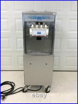 Taylor 794-33 Air Cooled Ice Cream Machine Soft Serve 794 33 READ DESCRIPTION