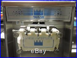 Taylor 794-33 Commercial Soft Serve Ice Cream Machine (2003)