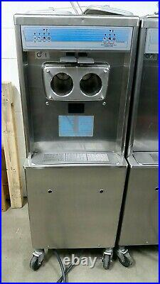 Taylor 794-33 Soft Serve Ice Cream/Frozen Yogurt Machine