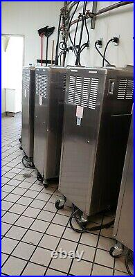 Taylor 794-33 Soft Serve Ice Cream Machine Water-Cooled Flat Rate Shipping