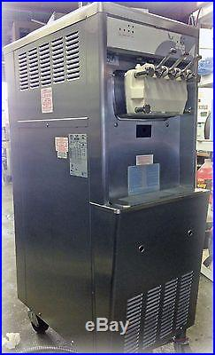 Taylor 794 Soft Serve Frozen Yogurt/Ice Cream 3Ph Water Cooled Certified Used