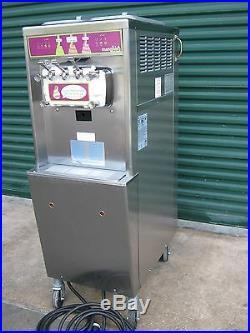 Taylor 794 Soft Serve Frozen Yogurt Taylor Ice Cream Machine