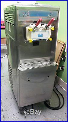 Taylor 794 Soft Serve Machine