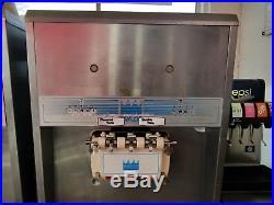 Taylor 8756 Soft Serve Ice Cream Machine