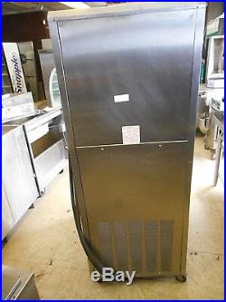 Taylor 8756, Soft Serve Ice Cream, Yogurt Machine, 3-phase, Water Cooled