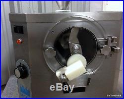 Taylor Batch Freezer Model 104, Ice Cream Machine 104-27, Gelato Ice Cream Maker