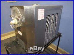 Taylor Batch Ice Cream Freezer 104-12 (Gelato, Sorbet or Italian Ice) w. Video