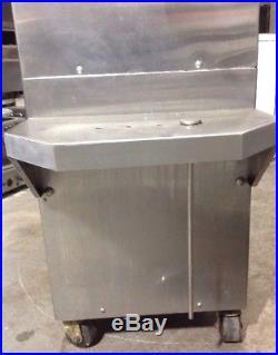 Taylor Batch Ice Cream Freezer Model # 121-33